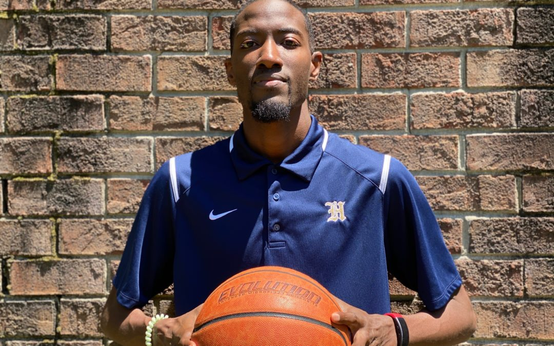 The Habersham School's Tony Scott Named Varsity Boys' Basketball Coach