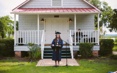 Salutatorian Address | Ashley Norman | University of Georgia