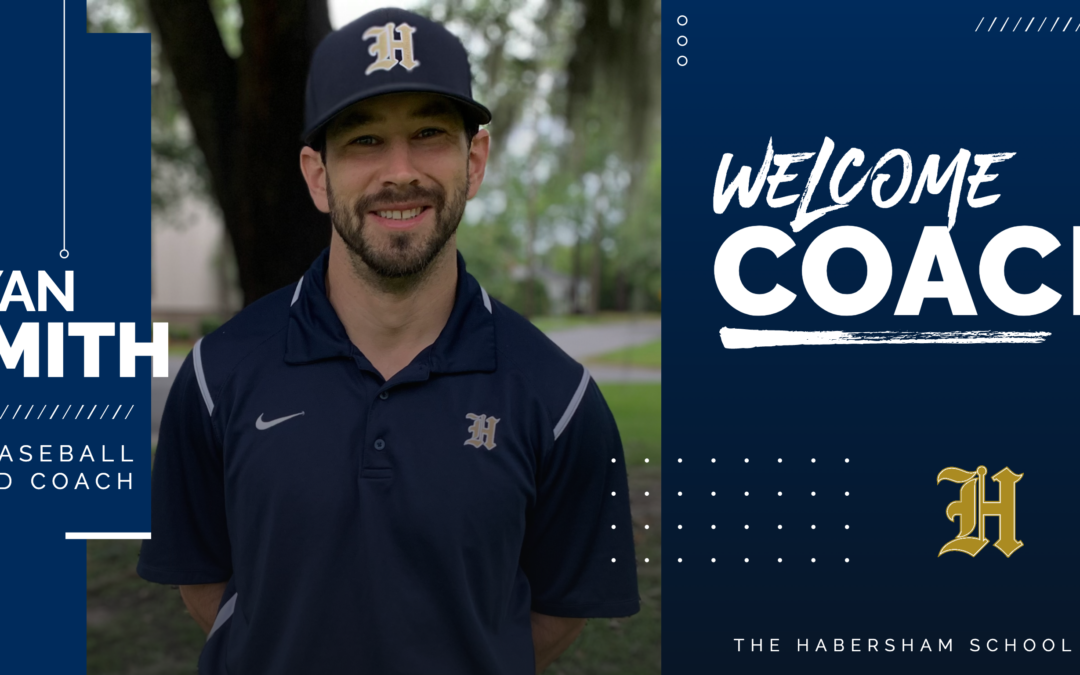 The Habersham School Names New Varsity Baseball Coach